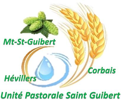 Paroisses de Mont-Saint-Guibert